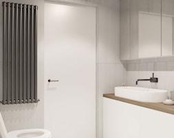 łazienka Płytki Do Połowy ściany Pomysły Inspiracje Z