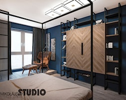 Niebieska+sypialnia+-+zdj%C4%99cie+od+MIKO%C5%81AJSKAstudio