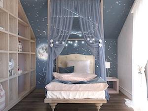 Pokój córki - zdjęcie od MIKOŁAJSKAstudio