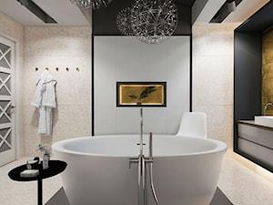 domowy salon kapielowy - zdjęcie od MIKOŁAJSKAstudio