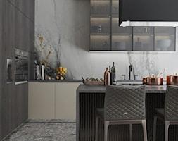 kuchnia - zdjęcie od MIKOŁAJSKAstudio - Homebook
