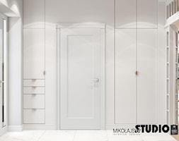 drzwi do garderoby - zdjęcie od MIKOŁAJSKAstudio