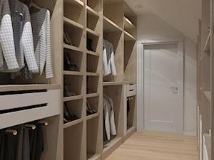 praktyczna garderoba - zdjęcie od MIKOŁAJSKAstudio