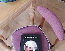 krzesło prl typ 200-190 hałas - zdjęcie od Odnawialnia - Homebook