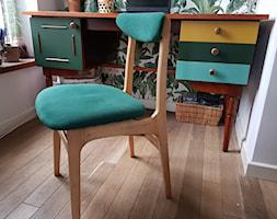 krzesło Hałasa typ 200-190 - zdjęcie od Odnawialnia - Homebook