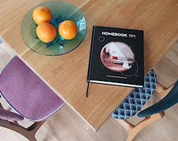 krzesła Hałasa - zdjęcie od Odnawialnia - Homebook