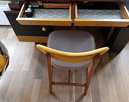 krzesło Hałas typ 200-190 - zdjęcie od Odnawialnia - Homebook