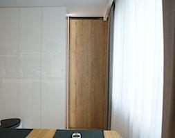 Bemowo 130m2 - Salon, styl skandynawski - zdjęcie od t design - Homebook