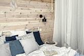 Sypialnia - zdjęcie od O-Caroline Blog - Homebook