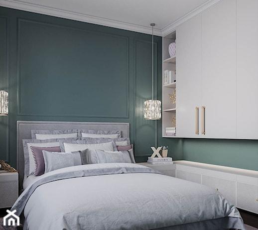 Jak urządzić sypialnię? Obalamy 3 najpopularniejsze mity