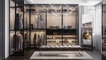 Jak zaprojektować garderobę? Odpowiadamy na 5 najczęstszych pytań