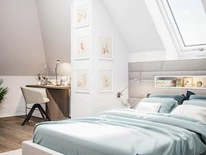 7 trików w aranżacji sypialni, o których nawet Ci się nie śniło