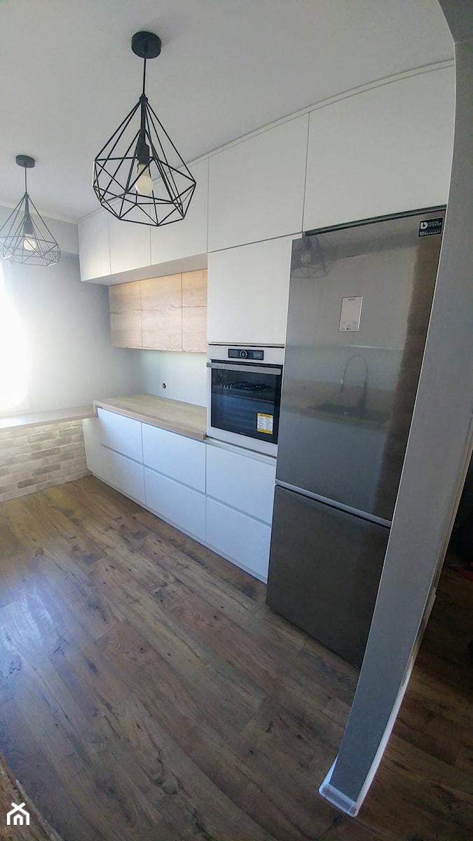 kuchnia firma ammers - Kuchnia, styl nowoczesny - zdjęcie od Blindexmeble