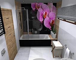 Kwiatowy akcent - zdjęcie od Grast&MTB
