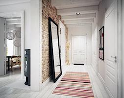 Skandynawski minimalizm - zdjęcie od NatusDESIGN