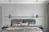 Sypialnia - zdjęcie od LOFT Magdalena Adamus - Homebook