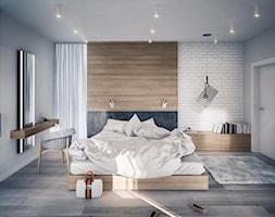 Sypialnia+-+zdj%C4%99cie+od+Kunkiewicz+Architekci