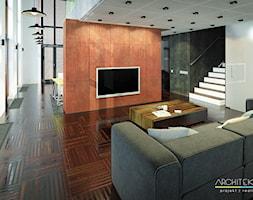 Salon.+-+zdj%C4%99cie+od+Kunkiewicz+Architekci