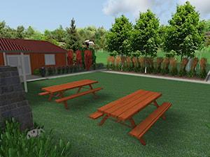 Gardenika - Architekt i projektant krajobrazu