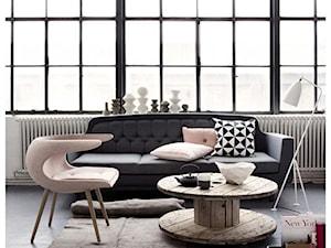 Gdzie kupie taki różowy fotel?