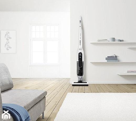 Nowoczesna technologia w Twoim domu – sprzątanie na miarę XXI wieku!