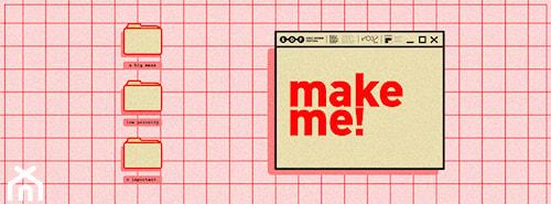 Rusza nowa edycja międzynarodowego konkursu dla młodych projektantów make me!