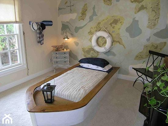 Zdjęcie: Pokój dziecka styl Eklektyczny