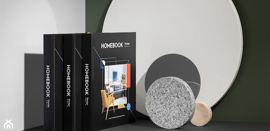 Polskie wnętrza z charakterem – premiera albumu Homebook Design vol. 6