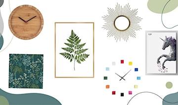Aranżacja ściany przy schodach – 7 pomysłów, których nie możesz przegapić