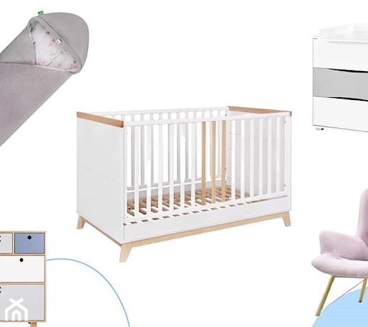 Jak przygotować pokój dla noworodka?