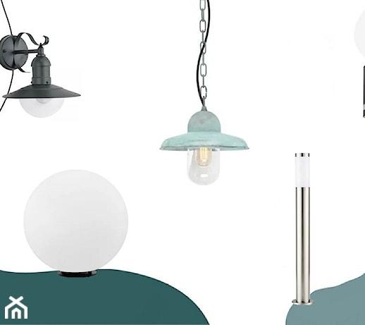 Oświetlenie zewnętrzne domu – jak wybrać i rozmieścić lampy zewnętrzne?