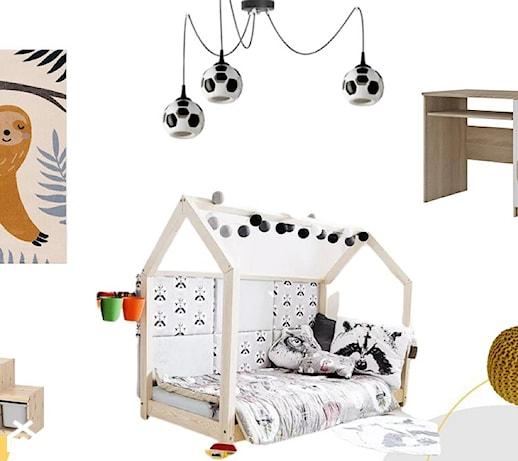 Pokój dla 6-latka – co powinno się w nim znaleźć? 6 niezbędnych rzeczy