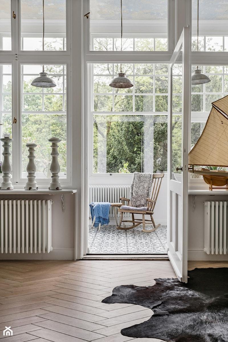 Botanical Studio Space - Salon, styl eklektyczny - zdjęcie od Homebook.pl