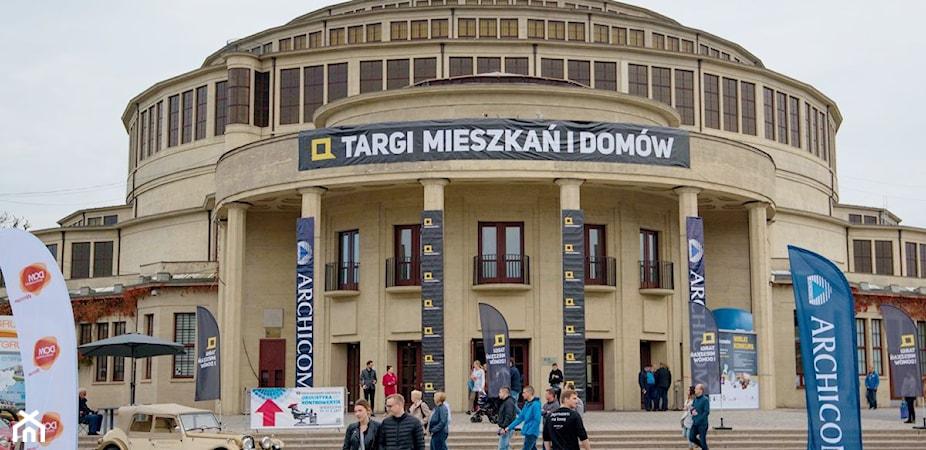 Targi Mieszkań i Domów 7-8 marca we Wrocławiu