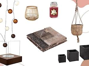 Jesienny taras – 5 pomysłów na jesienny wystrój tarasu