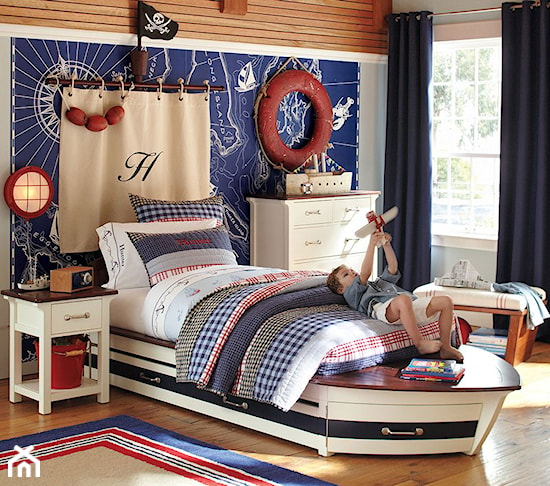 Pokój dziecka - zdjęcie od Homebook.pl