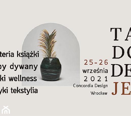 Rusza 37. edycja Targów Dobry Design we Wrocławiu