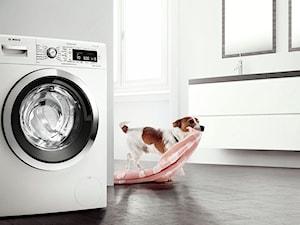 Co zrobić, by pranie stało się przyjemnością? Poznaj nowe funkcje pralek, które zmienią Twoje podejście do prania