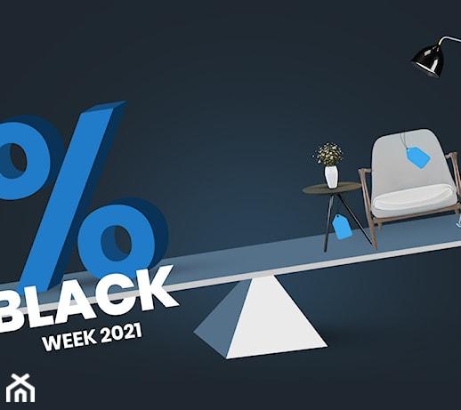 Black Week – co warto kupić na Homebook.pl?