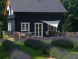 Jeleniówka – dom w Karkonoszach