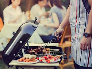 Jaki grill wybrać? Przegląd najpopularniejszych typów