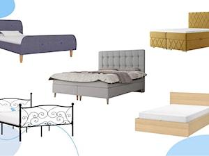 Jakie łóżko do sypialni wybrać? Polecamy najwygodniejsze łóżka do sypialni