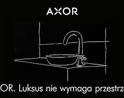 Konkurs AXOR - Salon, styl skandynawski - zdjęcie od Homebook.pl - Homebook