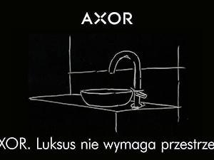 Konkurs AXOR