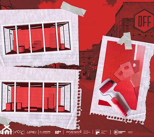 Startuje 15. edycja Łódź Design Festival. Jej hasło to LEPIEJ