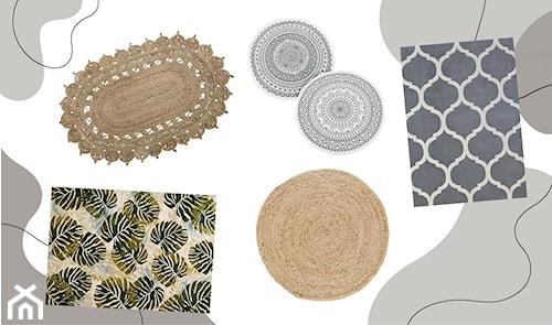 Dywan na taras i balkon – jak wybrać dywan zewnętrzny?