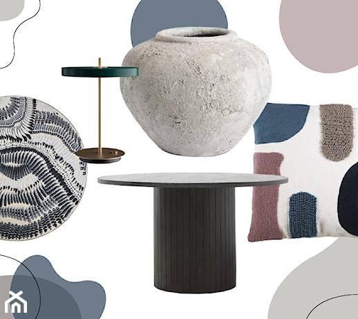 Top 5 dodatków w stylu Interiors design blog – znajdź je na Homebook.pl