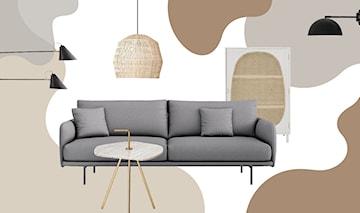 TOP 10 skandynawskich dodatków – stwórz dom w stylu blogerki wnętrzarskiej