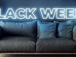 BLACK WEEK – cały tydzień wyjątkowych okazji na Homebook.pl!