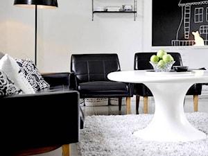 Modny trend - Black&White